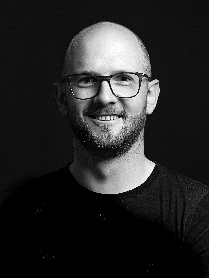 Peter Bieringer Portrait