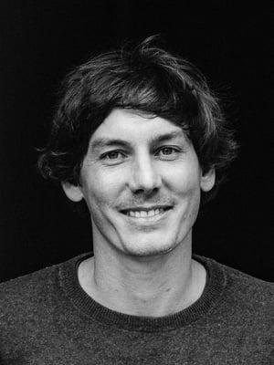 Stefan Bermadinger Portrait
