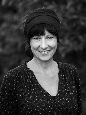 Katrin Ehlert Portrait